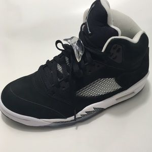 AIR JORDAN new condition with out box